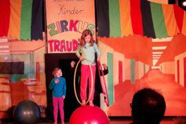 Zirkus Trau Dich