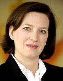 Dr. Marietta Birner, 1. Stiftungsvorstand