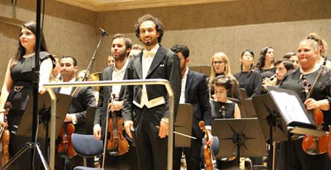 Dirigent Fuad Ibrahimov