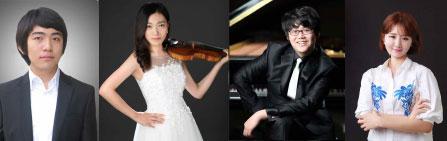Koreanische Solisten