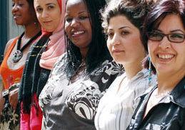 Frauenprojekt