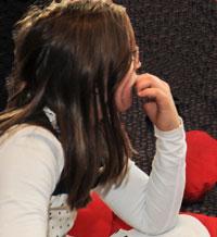 Kolibri unterstützt Hilfe für traumatisiertes afghanisches Mädchen