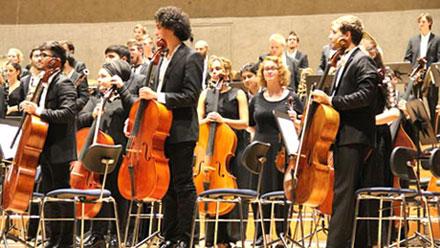 Die Neue Philharmonie München