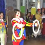 Zirkus Jonglieren