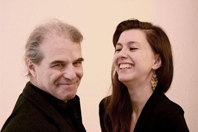 Benefiz-Konzert mit dem GoodmanTurku-Duo