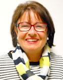 Dr. Barbara Pfletschinger, Kolibri Veranstaltungsteam