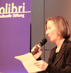 Dr. Diana Koch Kulturhaus Milbertshofen