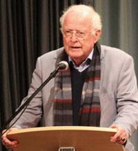 Gerhard Schmitt-Thiel, Moderator
