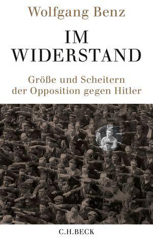 Buch Wolfgang Benz Im Widerstand