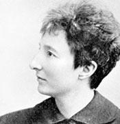 Anita Augspurg, Kämpferin für Frieden, Freiheit, Frauenrechte