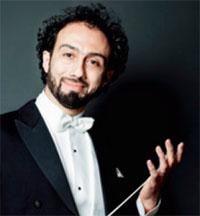 Fuad Ibrahimov, Dirigent