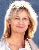 Sabine Kirstein Mohnblumen-Botschafterin Never again