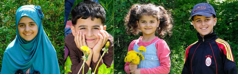 Kolibri Interkulturelle Stiftung fördert Hilfeprojekte für Geflüchtete und Migrantinnen und Migranten