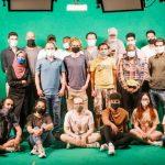 Kino Asyl bei Kolibri auf Radio Lora