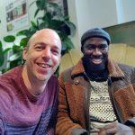 Kolibri Gespräch über Kino Asyl